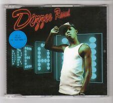 (HB118) Dizzee Rascal, Dream - 2004 CD