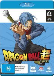 Dragon Ball Super - Part 4 (Episodes 40-52) (Bluray) 2DISC, Region: B