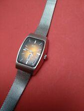 Vintage Seiko 2206-3090 Automatic Hi-beat 17J Day/Date Ladies Wristwatch_937