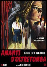 Amanti D'Oltretomba DVD CINEKULT