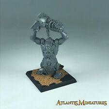 Stone Troll Orc / Goblin - Warhammer Age of Sigmar C201