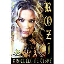 Rozana Radi - Rrotullo Me Gisht (2007. CD with Albanian Pop Music (Muzike shqip)