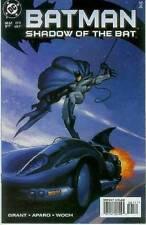 Batman: SHADOW of the Bat # 61 (Jim Aparo) (USA, 1997)