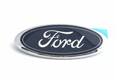 Genuine New FORD GRILLE BADGE For C-Max 2007-2010 & Focus 2005-2010 & Kuga 2008+
