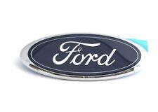 Original Ford Gitter Abzeichen für C-MAX 2007-2010 & Focus 2005-2010 & Kuga