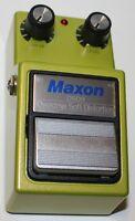 MAXON OVERDRIVE-SOFT DISTORTION OSD9 Pedal, New! Maxon Authorized Dealer
