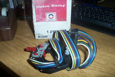 NOS DELCO-REMY TURNSIGNAL SWITCH #1996471