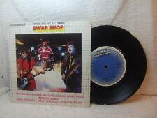 """Brown Sauce – I Wanna Be A Winner 1981 7"""" BBC RESL 101 PS Swap Shop"""