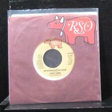 "Andy Gibb - An Everlasting Love 7"" Mint- RS 904 Vinyl 45 Variant RSO"