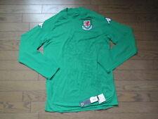 Wales 100% Original Soccer Football GK Jersey Shirt XXL BNWT Rare