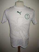 Saudi Arabia home football shirt soccer jersey maillot trikot camiseta size XS