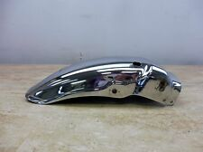 1979 Yamaha XS1100 XS 1100 Y639. chrome rear fender
