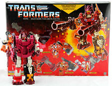 Transformers G1 Computron brand new Gift with BOX