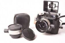 Cámaras analógicas manuales Nikon