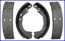 Bremsbacken Bremsbeläge für die Trommelbremse FÜR CHEVROLET LUMINA APV 1992-2006