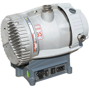 New  in  Stock! Edwards  XDS35I  Scroll  Pump  A73001983  with 12 month warranty