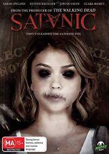 Satanic (DVD, 2016)