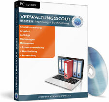 Steuervorbereitungs Software für Microsoft Windows 7