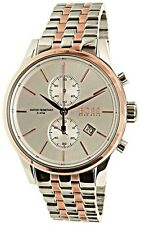 Hugo Boss - Men's Jet Two-Tone Chronograph Watch - 1513385