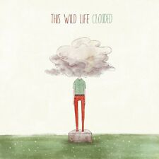 This Wild Life - Clouded [New Vinyl] Bonus CD