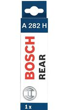 Bosch Limpiaparabrisas Trasero Hoja 280mm A282H