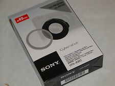VFA-49R1 - SONY FILTER ADAPTER KIT for DSC-RX100 & DSC-RX100 MK II