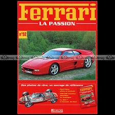 FERRARI N°52.b Album photos ★ SPECIAL F355 GTB + SPIDER ★ CHALLENGE FERRARI ★