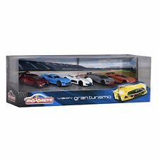 Majorette Vision Gran Turismo 5 Pièces Giftpack