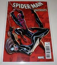 SPIDER-MAN SAGA  Marvel PROMO Comic December 2010 VFN/NM
