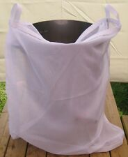 Brew in a Bag BAG for home brew BIAB beer mashing, for up to 50cm dia pot