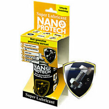 Nanoprotech Super Lubricant Spray Can Rust Loosener/Corrosion Preventative