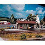Piko Estación ferroviaria de modelismo ferroviario