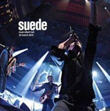 Suede Royal Albert Hall 24 March 2010 LP Vinyl Rel 17 Jun 14