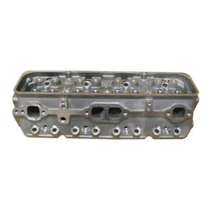 Dart Bare Cylinder Head 10024370; Iron Eagle SS 175cc Cast Iron for Chevy Vortec