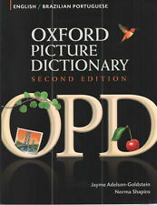 Oxford Picture Dictionary : English/ Brazilian Portuguese, Paperback by Adels...