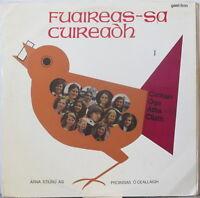 MICHAEL O CONAILL / Cantairi Oga Atha Cliath: Fuaireas-Sa Cuireadh LP Celtic