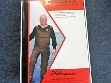 Shakespeare Sigma Neoprene Chest Waders All Sizes 7