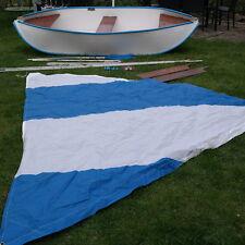 325 Bananaboot Banana Boot Faltboot Segelboot Jolle