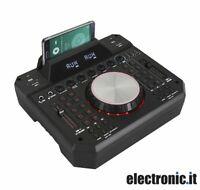 Konsole Dj Mixer USB/SD/Bluetooth