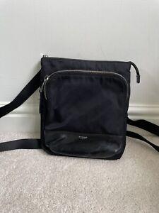 KNOMO MayFair Carrington  Cross-Body Bag