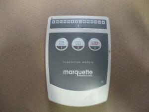 GE Marquette CAM 14 Acquisition Module  For MAC 5500 and 5000 no cracks