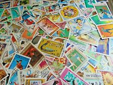 More details for mongolia  -  a collection of 490 + different stamps