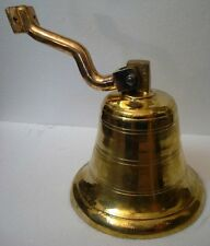 Stand for Marine Large Brass Bell - Brass Made  - Boat / Nautical / Maritime (A)