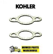 2 New Repl Kohler Exhaust Gaskets Kohler Command Engines 24 041 49-S 24 041 02-S