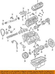 GM OEM-Rocker Arm 24503999