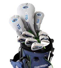 "US Kids Bambini Mazza da Golf ts3 Tour Series 57"", 10-MAZZA-Set Acciaio gambale NUOVO"