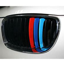 Front Grill Stripe Decal M Sport Sticker For BMW X5 E53 M3 M5 M6 E46 E39 E60 E90