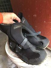 Kahtoola Flightdeck  Boot Black Neoprene Cleat Base Over Boot Small 1