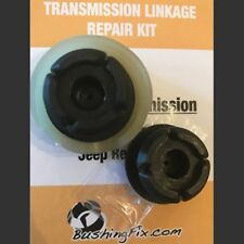 Chrysler 200 Manual Transmission Shift Repair Kit w/ bushings - EASY INSTALL
