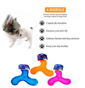 Dog Frisbee Toy for Training Exercise Playing Interactive Flying Disc Pk of 12